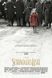 Schindlers Liste (25th Anniversary)
